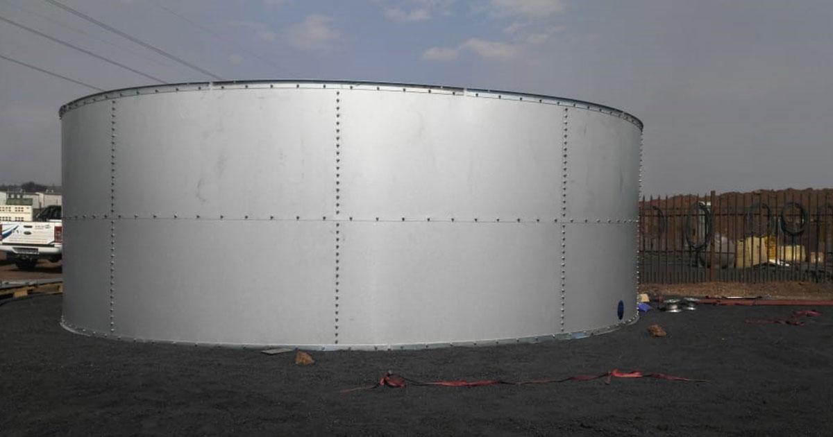 Agri-Tank