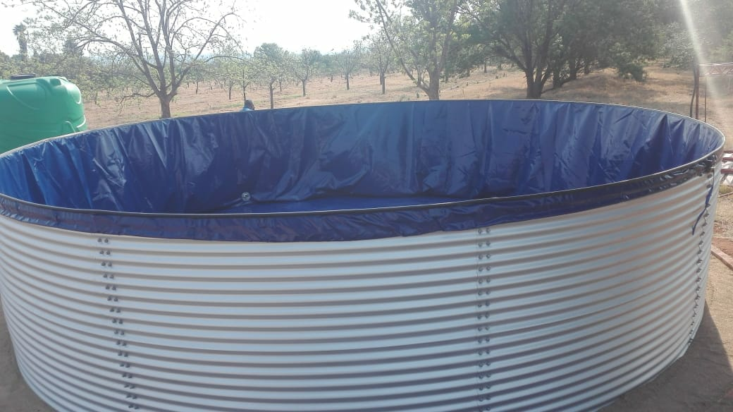 Smart Tank - Water Storage Tank
