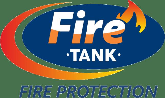Aquadam fire tank fire protection icon