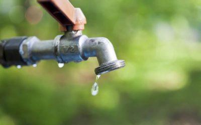 Avoid Water Cuts