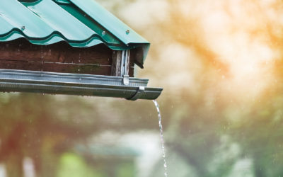 Uses for Collected Rainwater